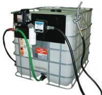 АЗС - Топливные модули