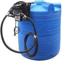 На 4500 литров