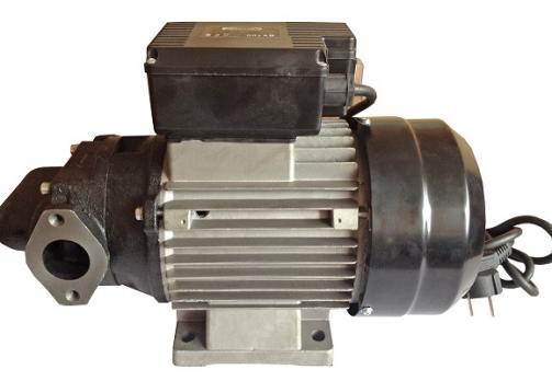 Petroll Helios 100 - насос для дизельного топлива