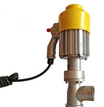 Petroll Drum - насос для перекачивания бензина
