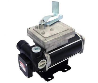 Petroll EX 50 - насос для перекачивания бензина
