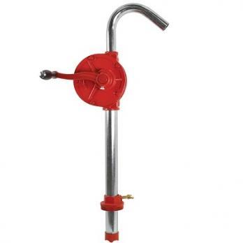 Petroll HS 25 - насос ручной для топлива
