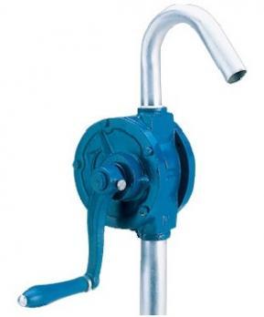 Petroll JS 32 - насос ручной для топлива