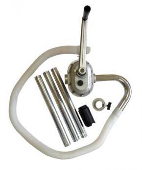 Petroll Pulsar - насос ручной для топлива