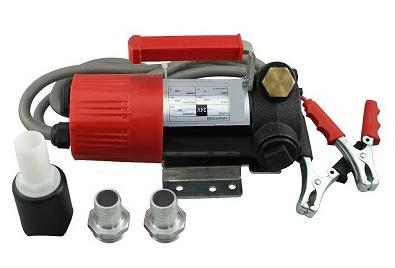 Petroll Vega 80 - насос для дизельного топлива