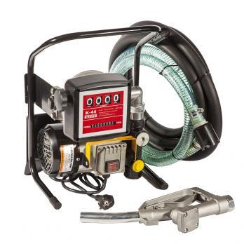Petroll Titan 60 - комплект для дизельного топлива