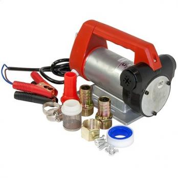 Petroll Vega 80N - насос для дизельного топлива
