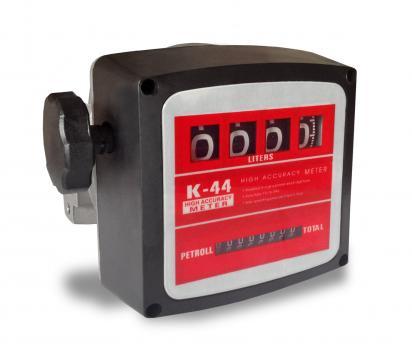 Petroll K 44 - Счетчик учета топлива