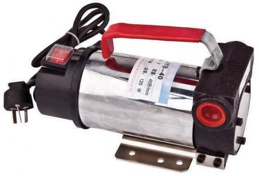 Petroll Helios 40 - насос для дизельного топлива