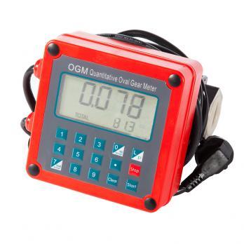 Petroll OGM 25 Q Smart - Счетчик учета топлива с пред установкой