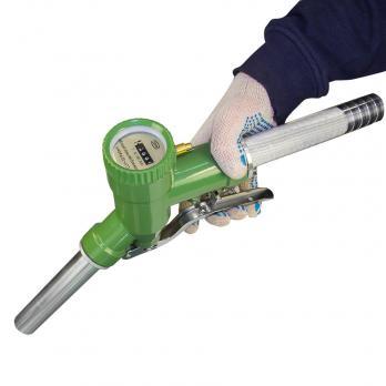 Petroll LLY 25 - Заправочный пистолет со счетчиком