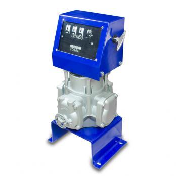 Petroll FM-50 - Счетчик учета топлива