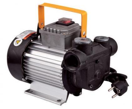 Petroll Helios 60 - насос для дизельного топлива