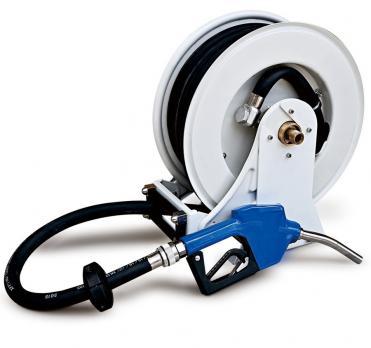 Petroll - катушка для топливного шланга