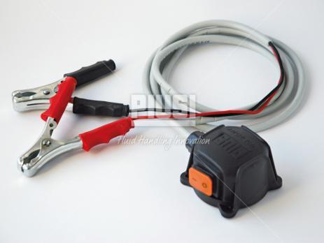 Комплект клеммной коробки с кабелем Piusi
