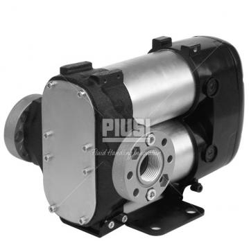 Piusi Bi-Pump - насосы для дизельного топлива