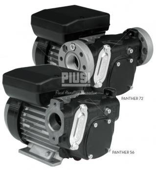 Panter 56 - Насос для дизельного топлива