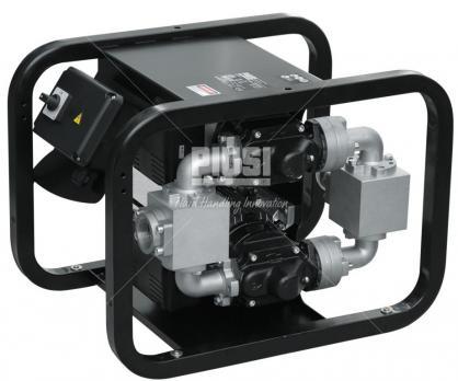 ST200 Basic - Насос для дизельного топлива