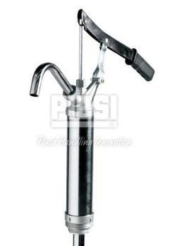 Ручной рычажной насос 25 л./мин