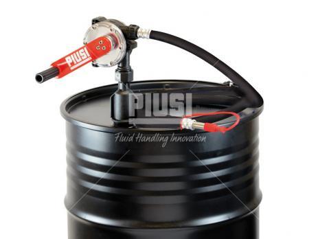 Piusi Hand Pump