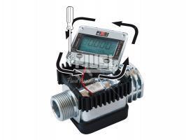 K24 - Электронный счетчик для дизеля