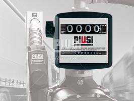 Piusi K 44 - Механический счетчик для дизеля
