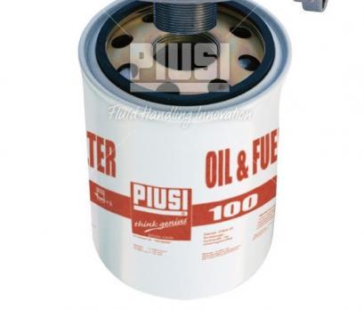 Piusibox cartridge 60 l/min 15 (pcs)
