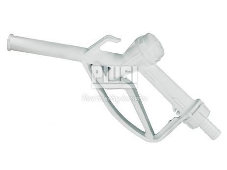 Piusi Plastic nozzle
