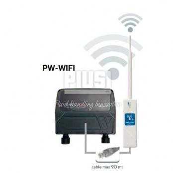 Wi-Fi Адаптер , PW