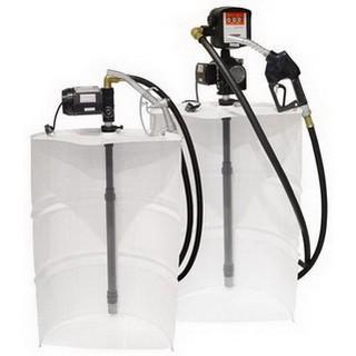 Gespasa KIT Iron 50 V комплект заправочный для дизельного топлива солярки