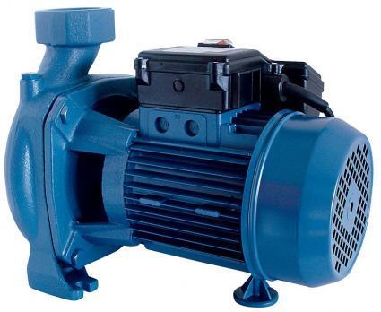 Gespasa CG-150 насос для перекачки дизельного топлива солярки