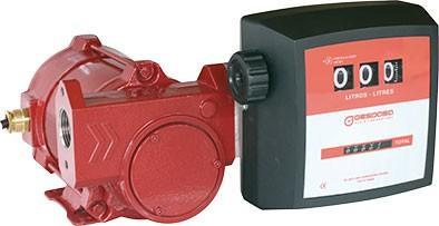Gespasa SA-50 Ex 12 VDC without base - Комплект для перекачки бензина