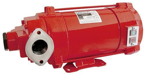 Gespasa AG-900 насос для перекачки бензина керосина