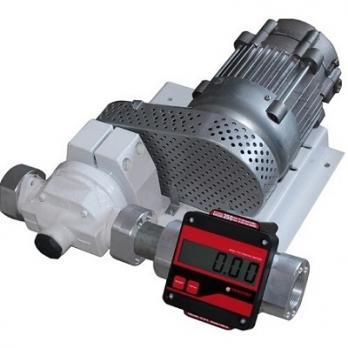 Gespasa SBAG-800E 230 VAC (BAG-800 + MGE-250)