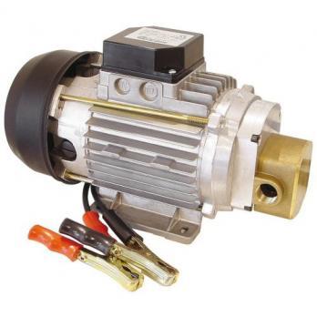 EA-90 0.37 kW - Шестеренчатый электронасос для смазочных материалов вязкостью до 200 cSt