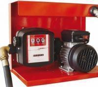 Gespasa S-50 230V AC