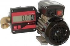 Gespasa SAGE-100 230 VAC - Комплект для перекачки c электронным счетчиком