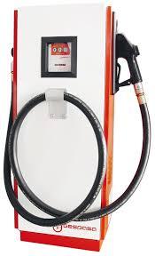 SM-8880 230 VAC - Топливораздаточная колонка для ДТ